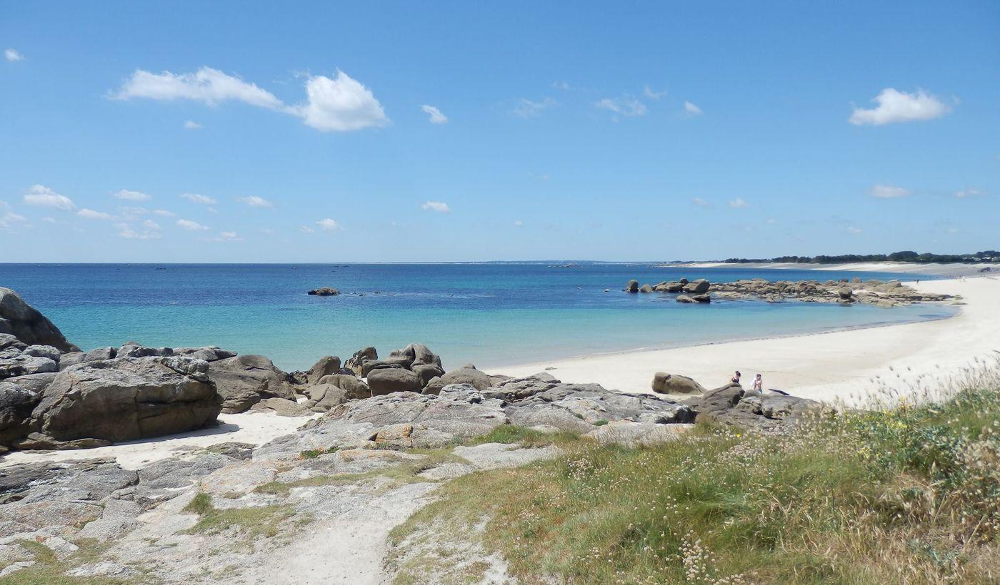 Camping La Pommeraie de l'Océan