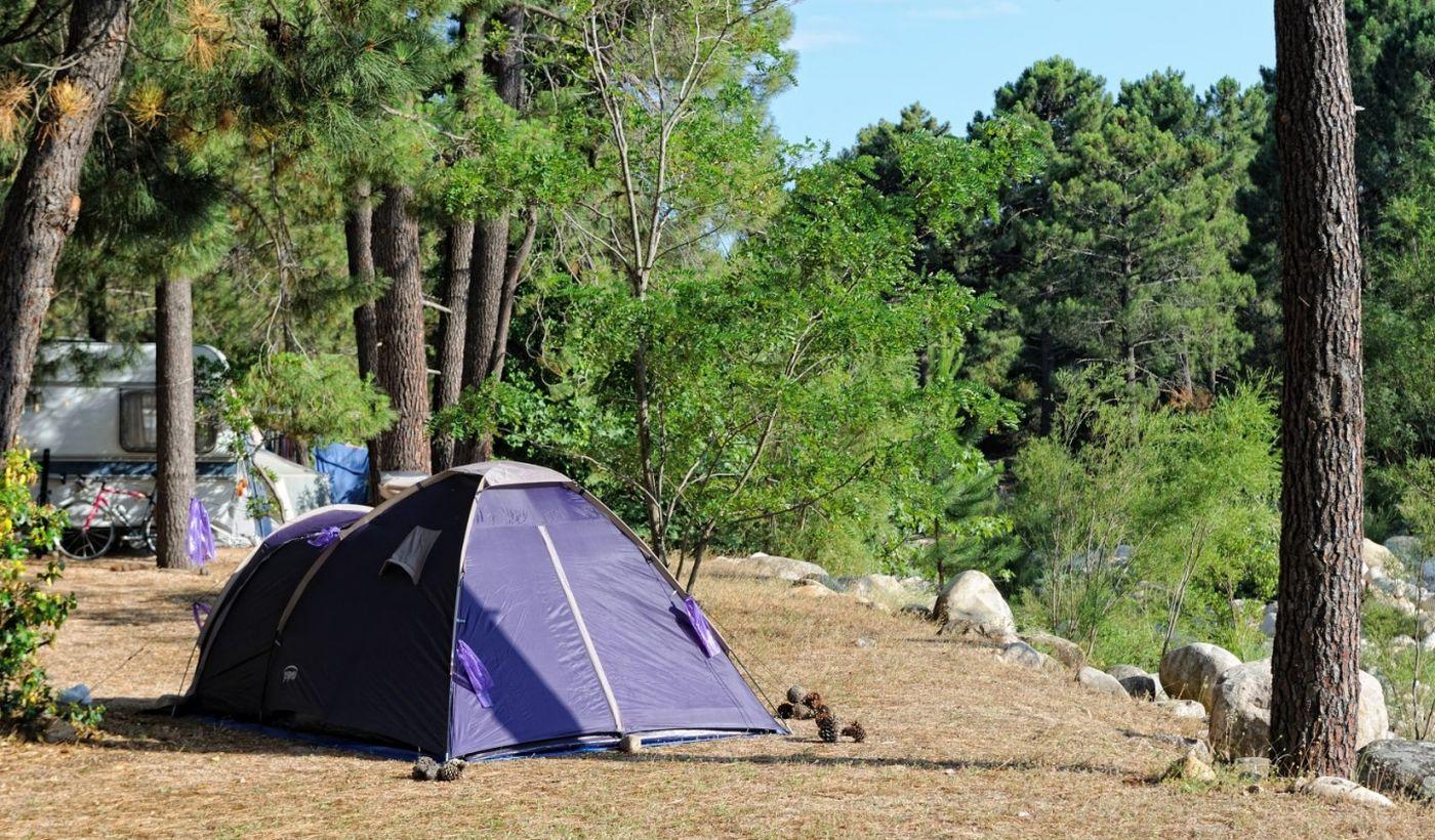 Camping Mulinacciu