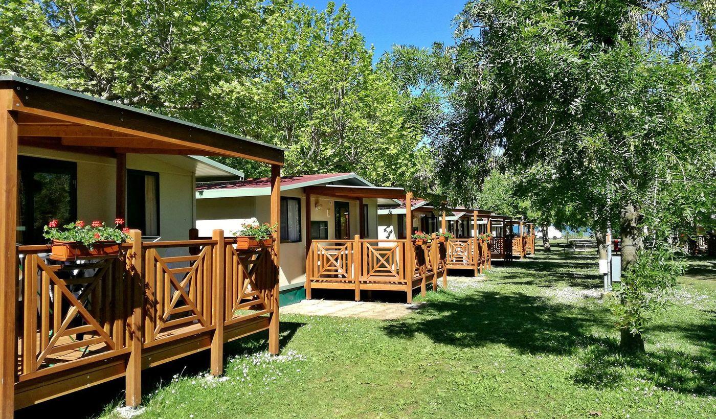 Camping Gasparina