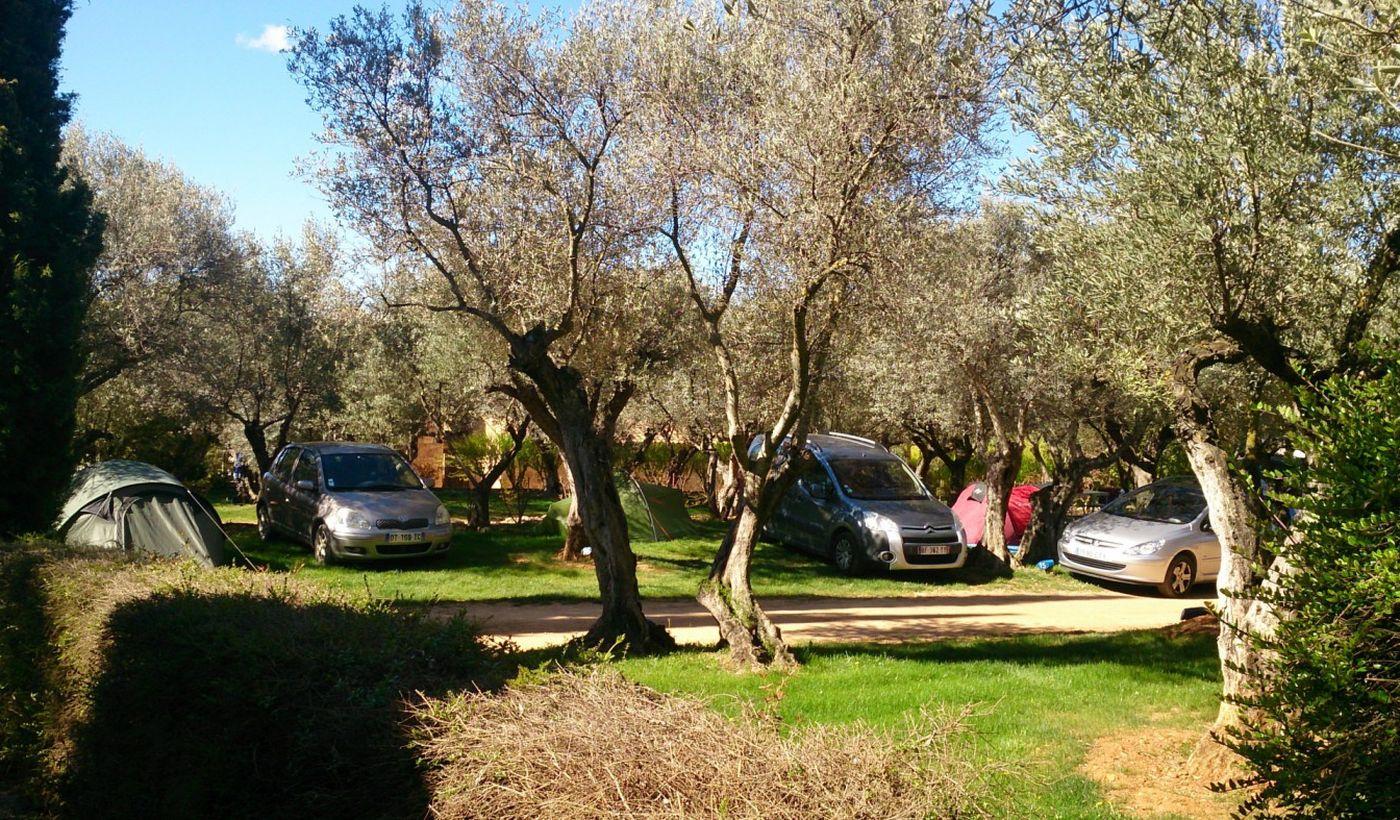 Camping Alquézar