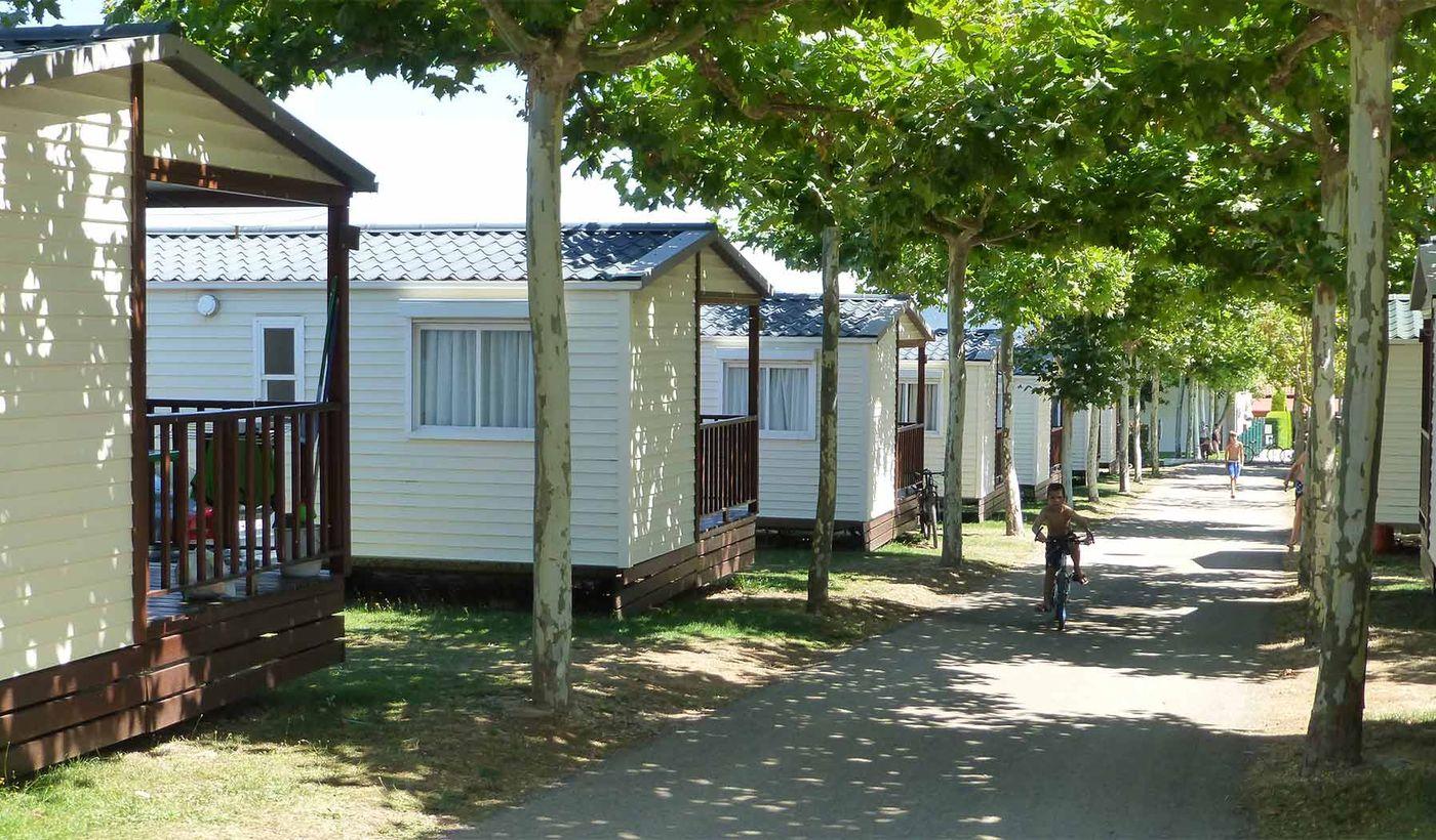 Camping Acedo