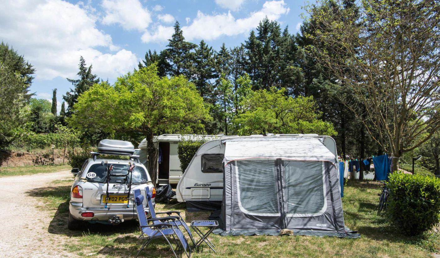 Happy Village & Camping