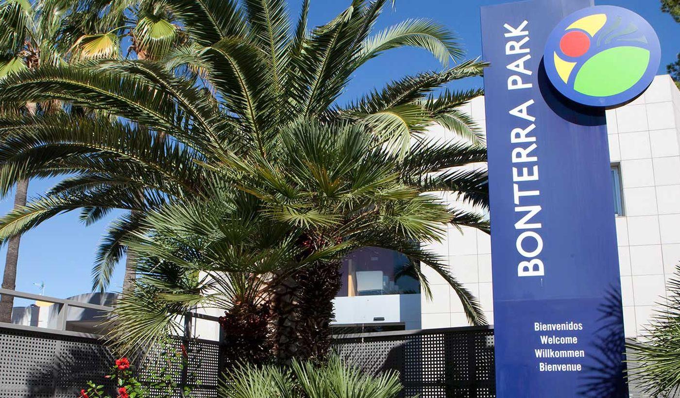 Bonterra Park