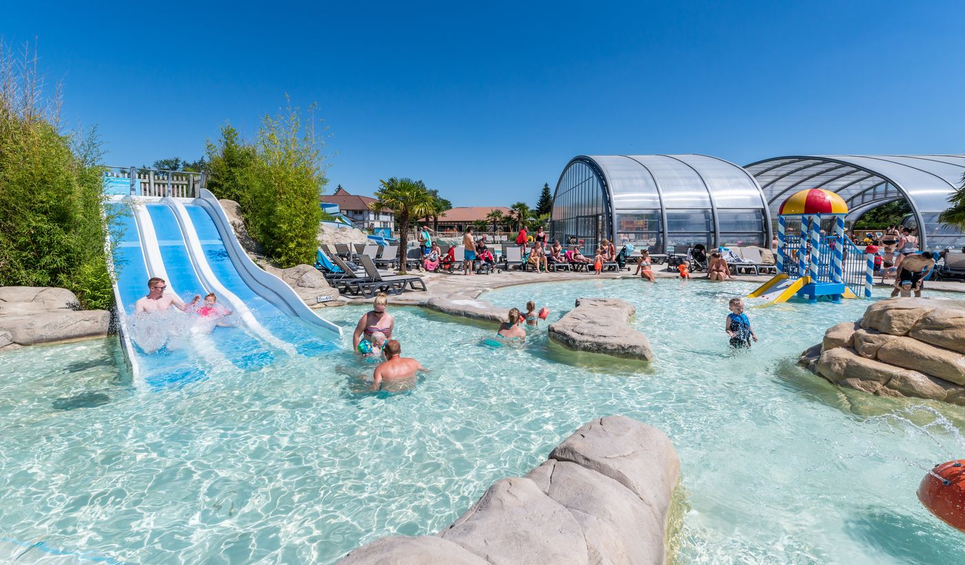 Les Alicourts Resort & Camping