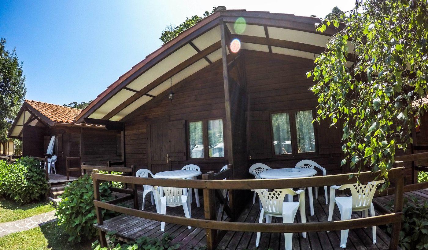 Camping El Helguero