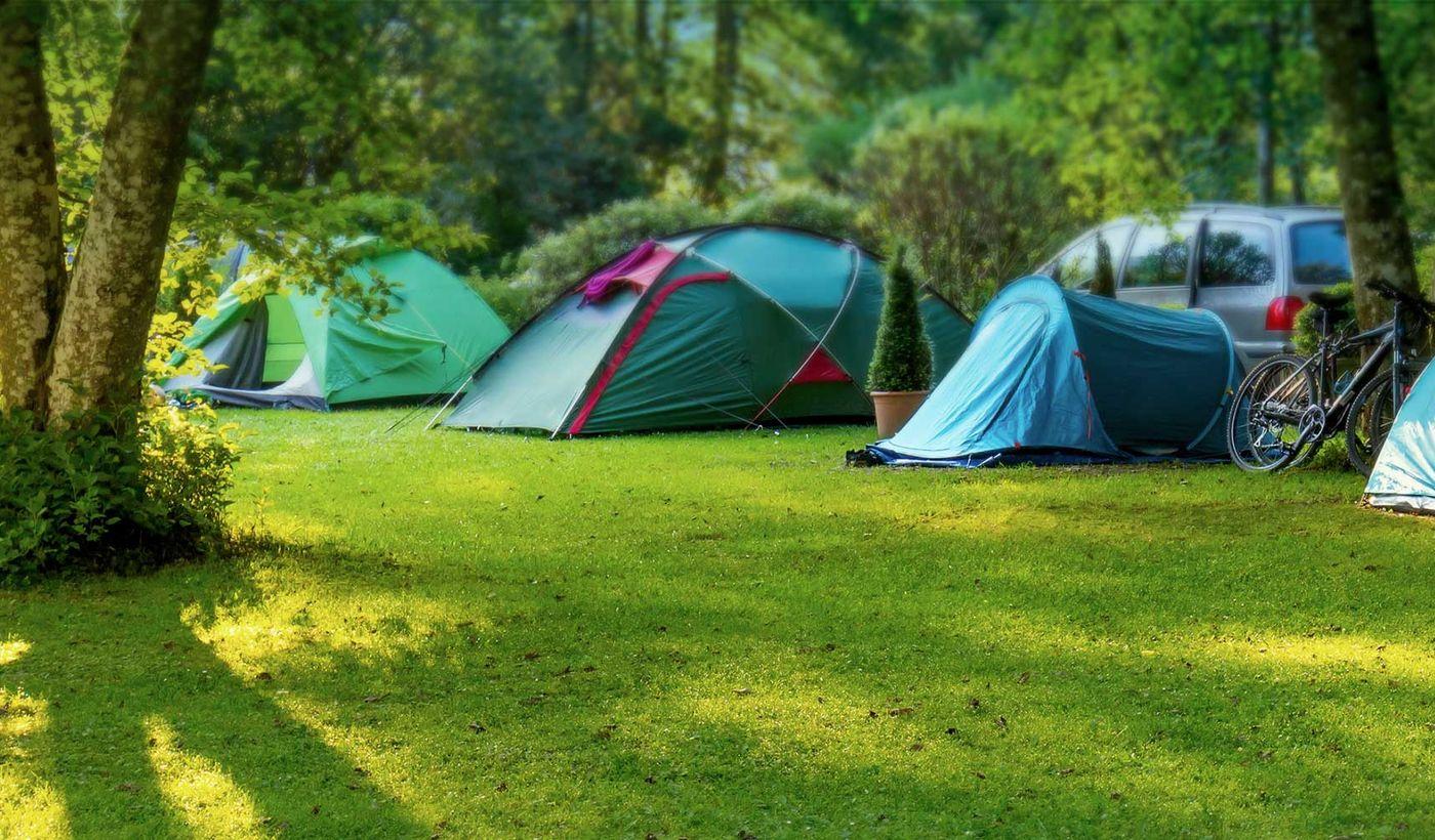 Camping Clair Matin***