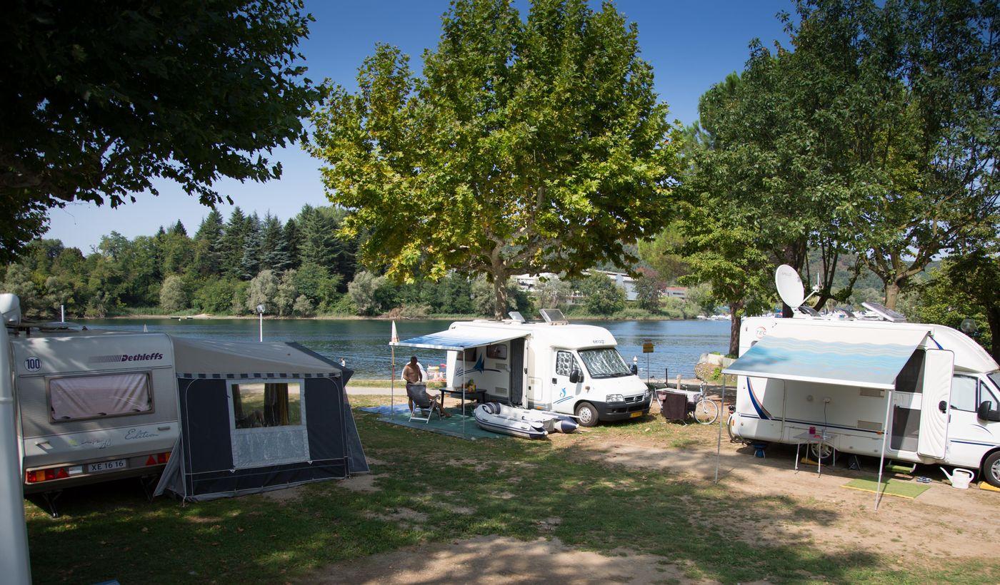 Camping Italia Lido