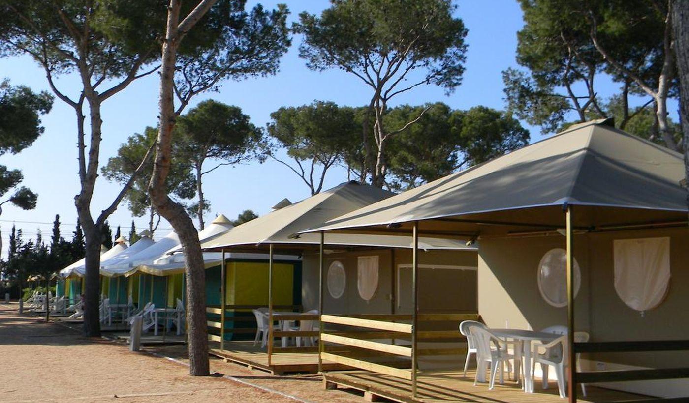 Camping Relaxsol
