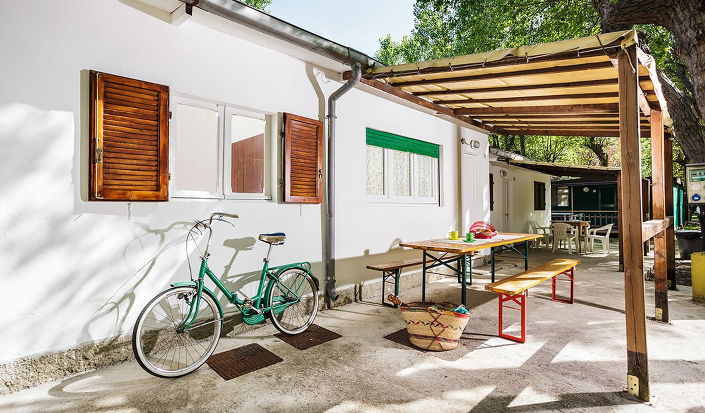 Rimini Camping Village (ex Camping Maximum)