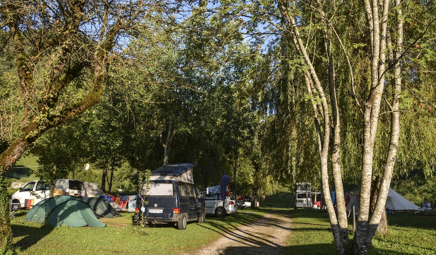 Camping Casa Vecchia