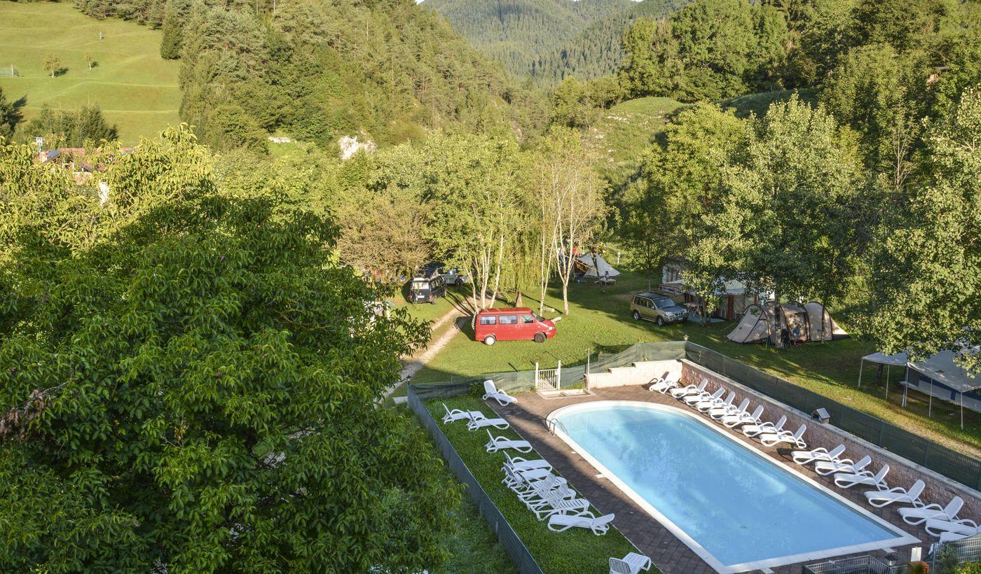 Camping Casavecchia