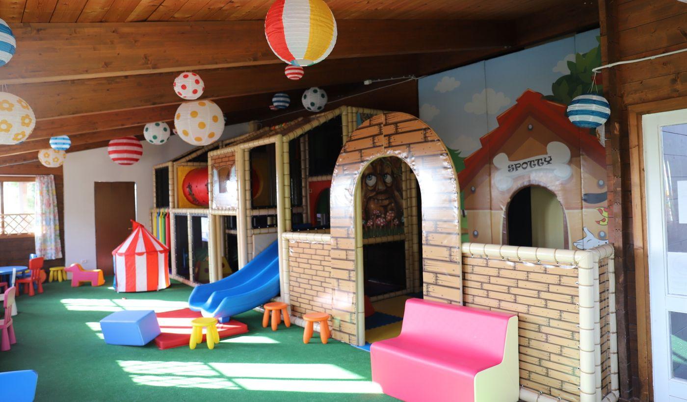 Vallicella Glamping Resort