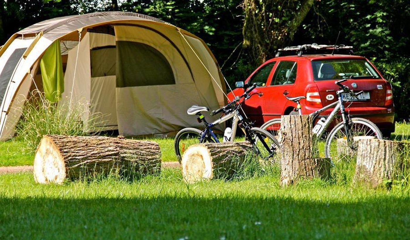 Camping Vert Auxois