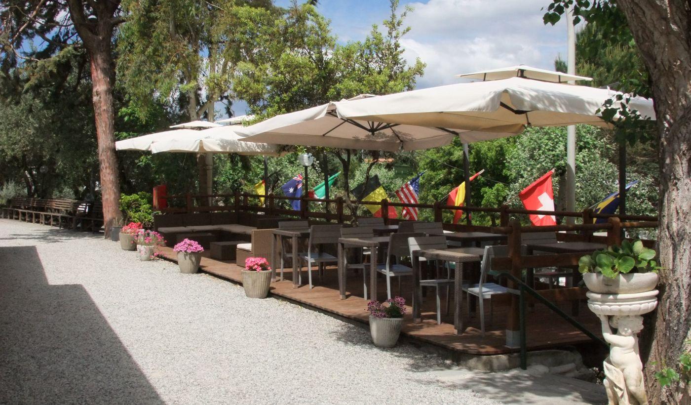Parco Vacanze Fossa Lupara
