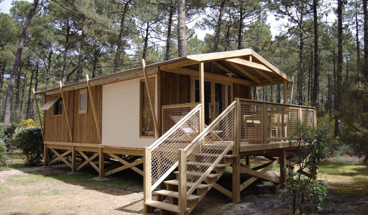 Camping Club Marina-Landes