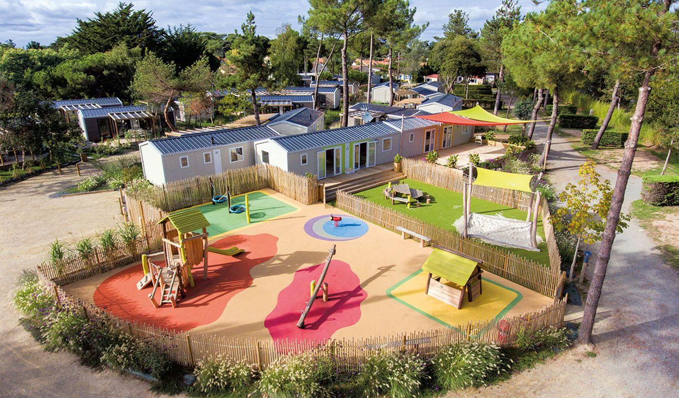 Sunêlia - Camping, Resort & SPA Le Fief