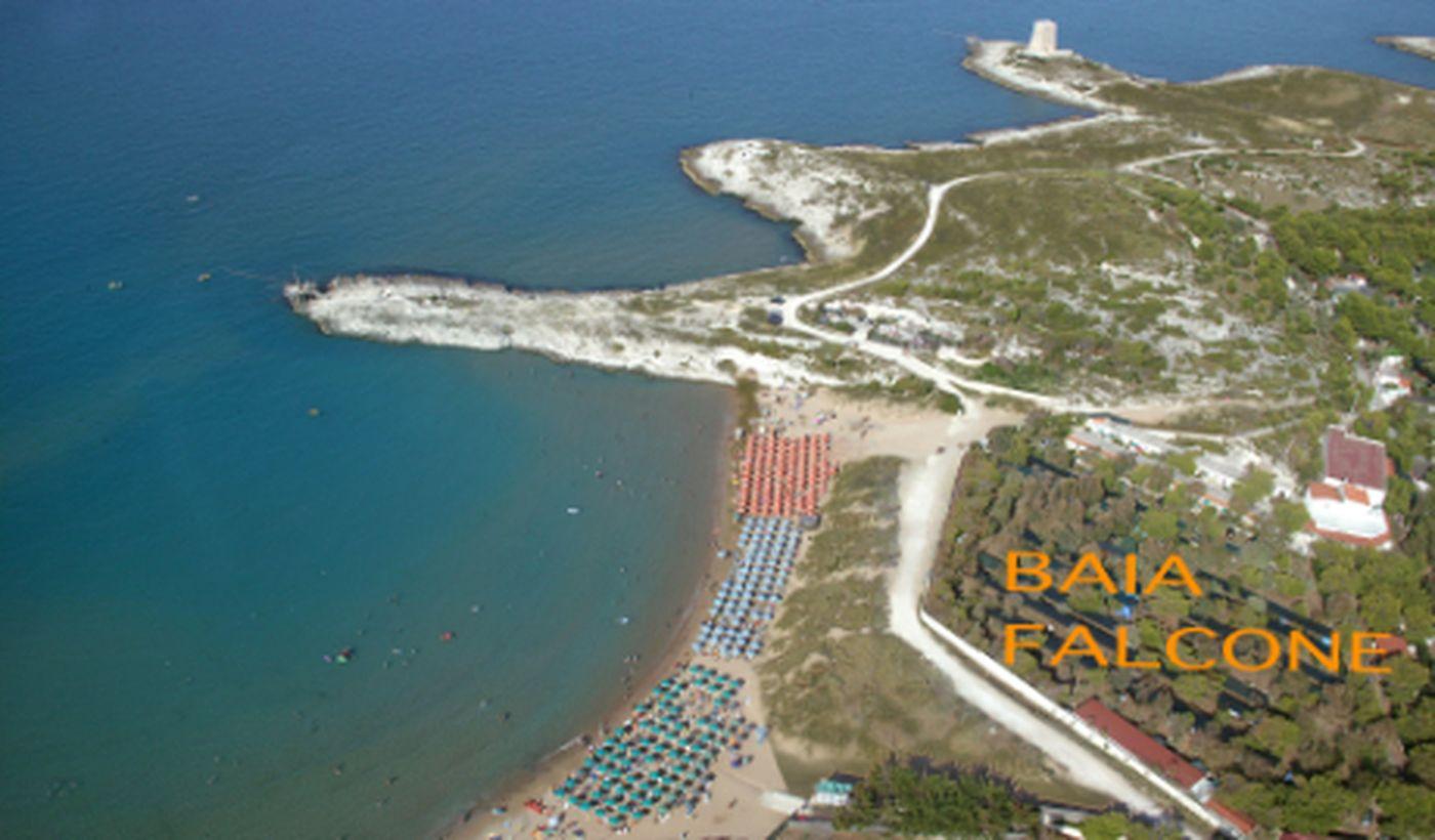 Camping Village Baia Falcone