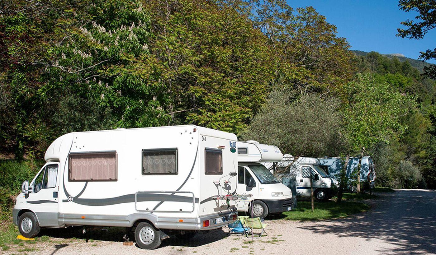 Camping Fontemaggio