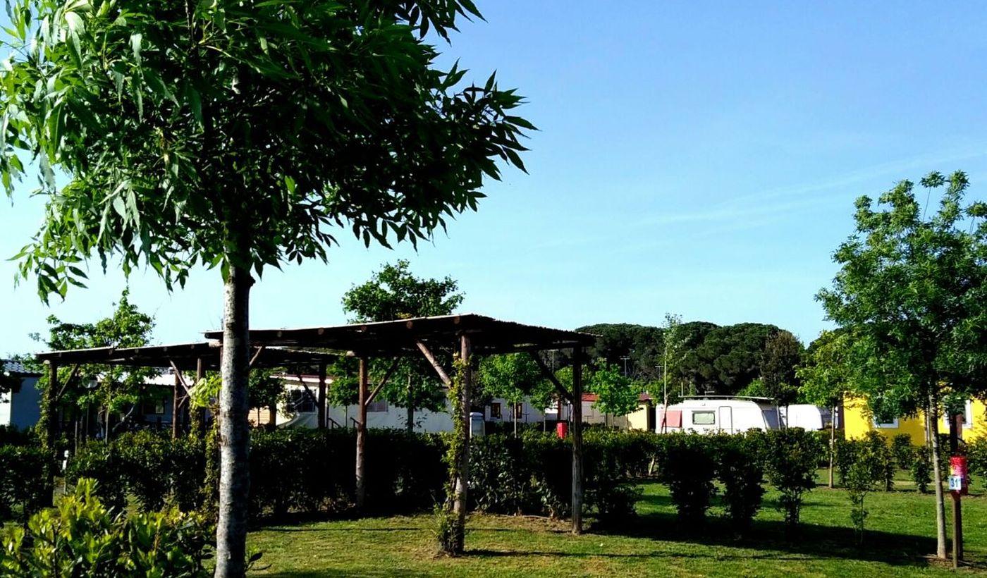 Camping Bocca di Cecina