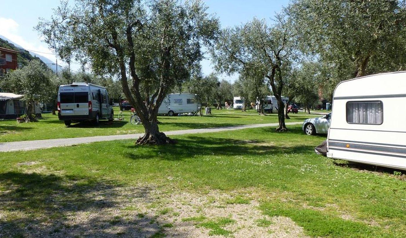 Camping Claudia