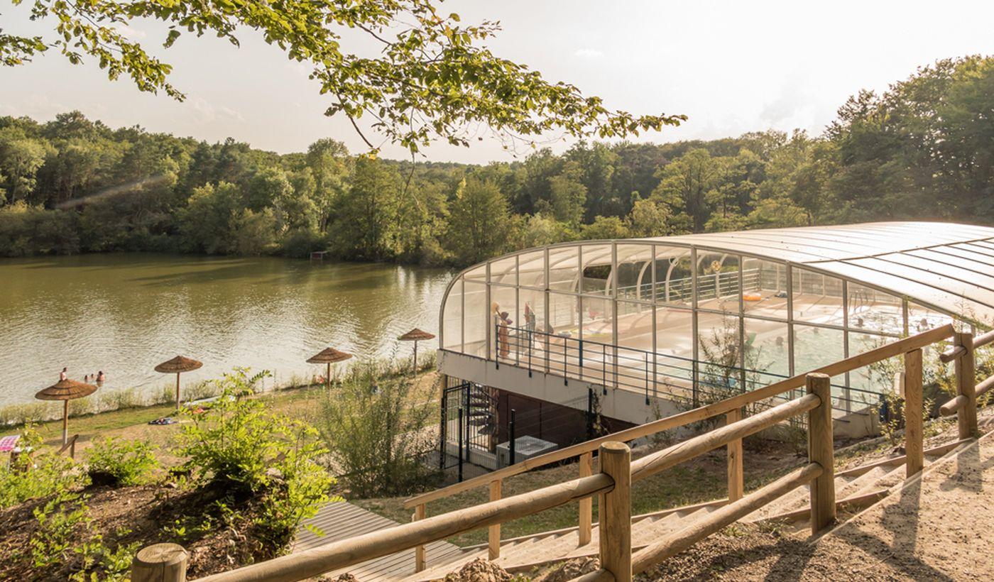 Castel Parc de Fierbois