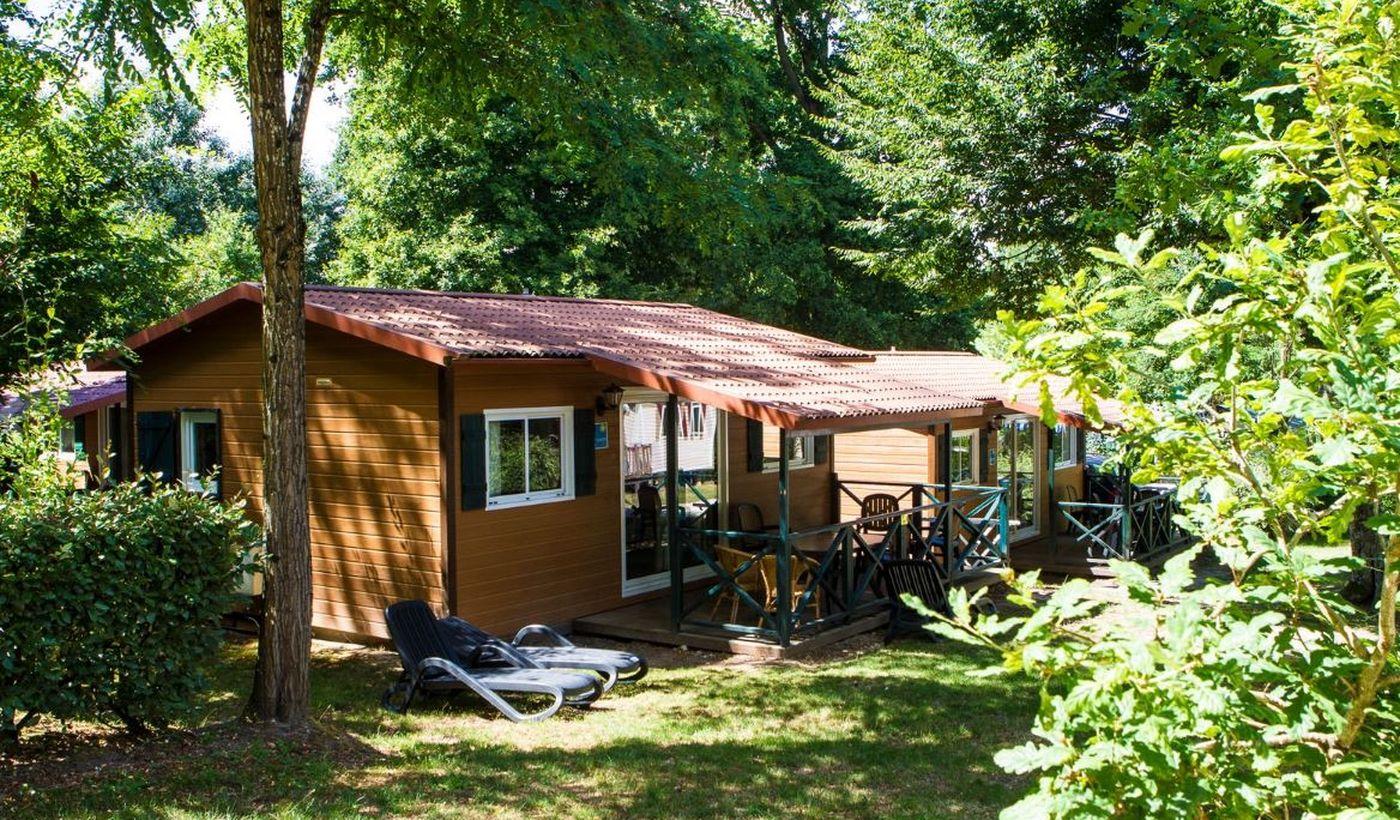 Camping La Grande Tortue
