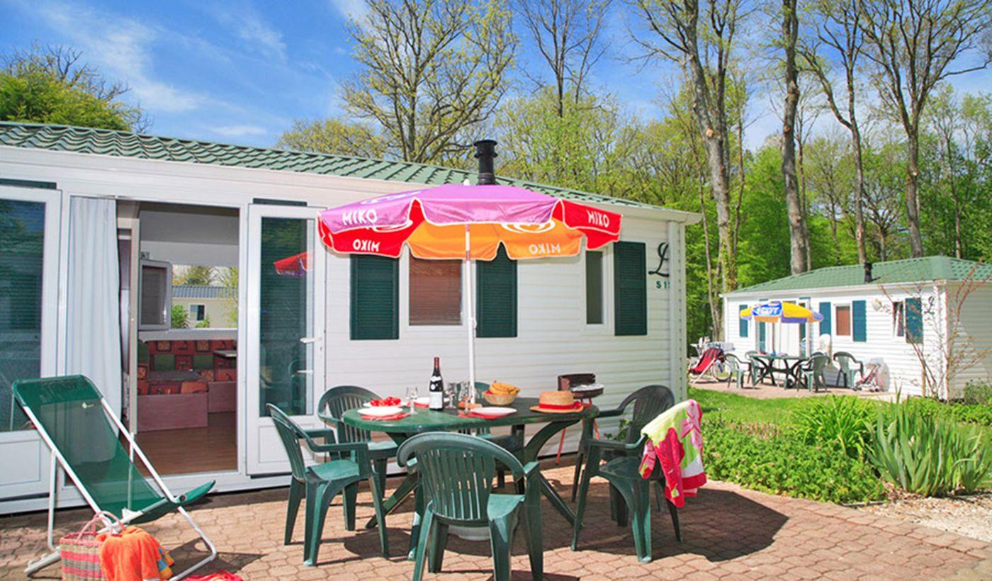 Camping Le Bois du Bardelet