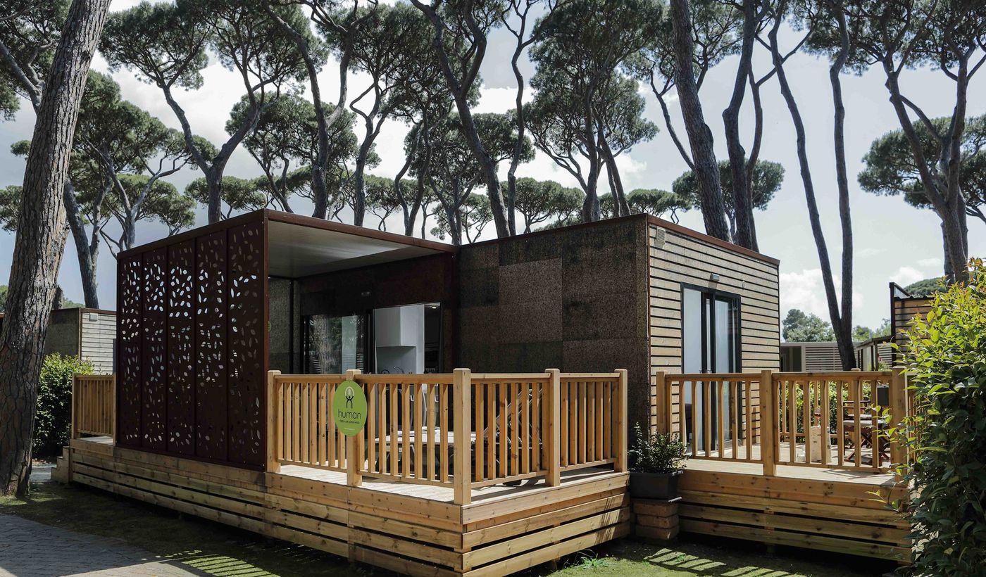 Casa Mobile Greeny
