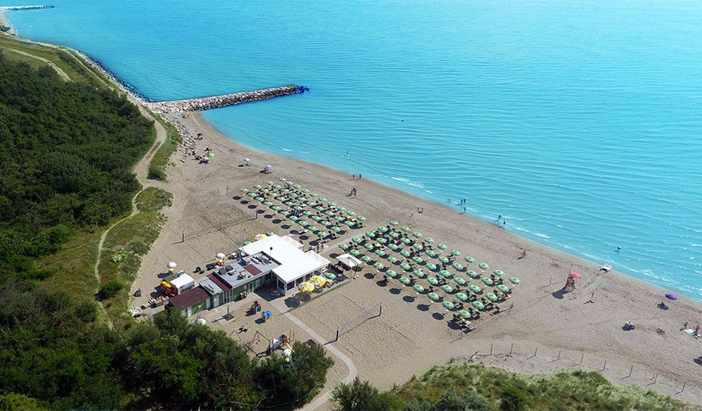 Camping Village Adria