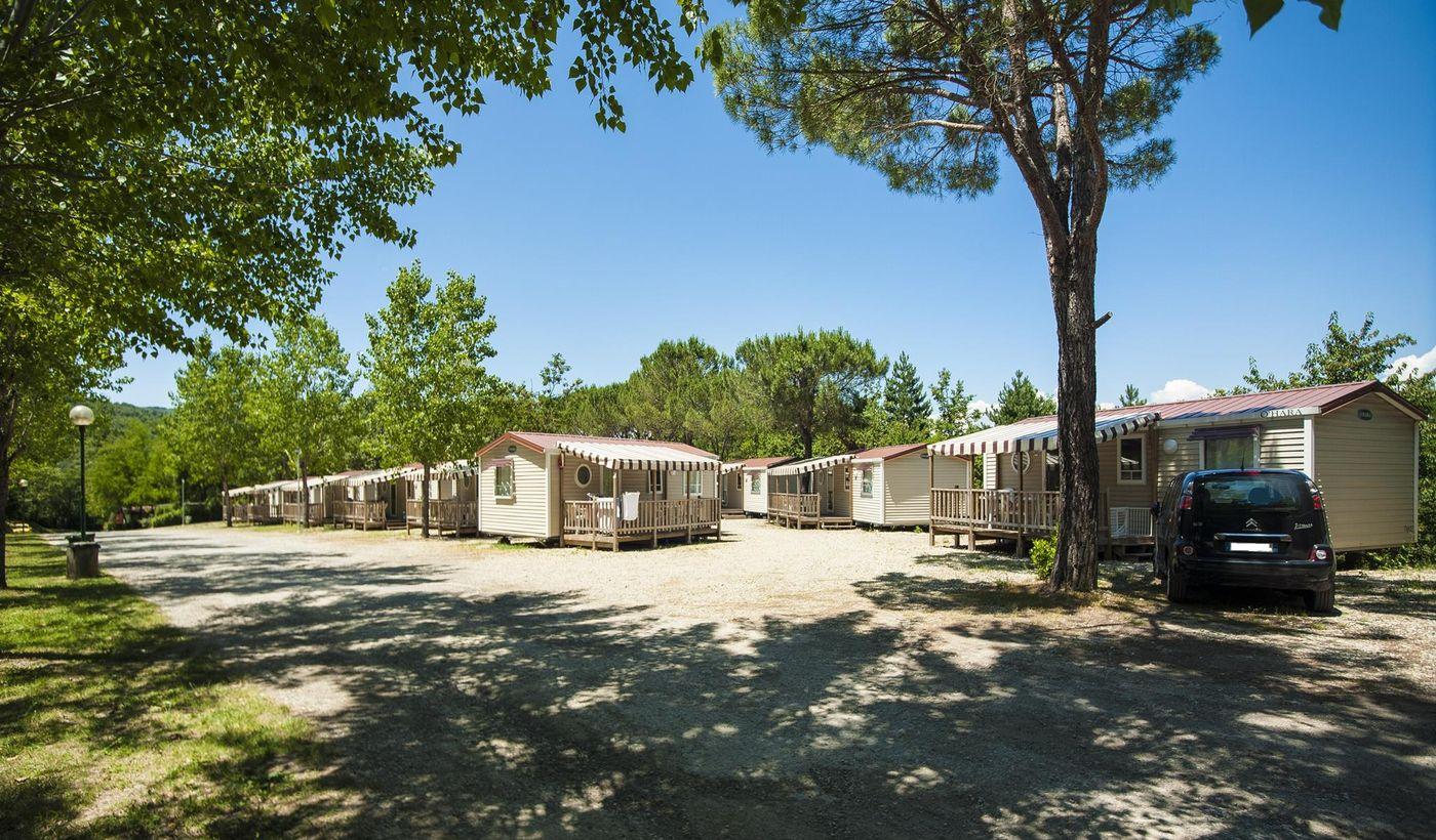 Camping Mugello Verde