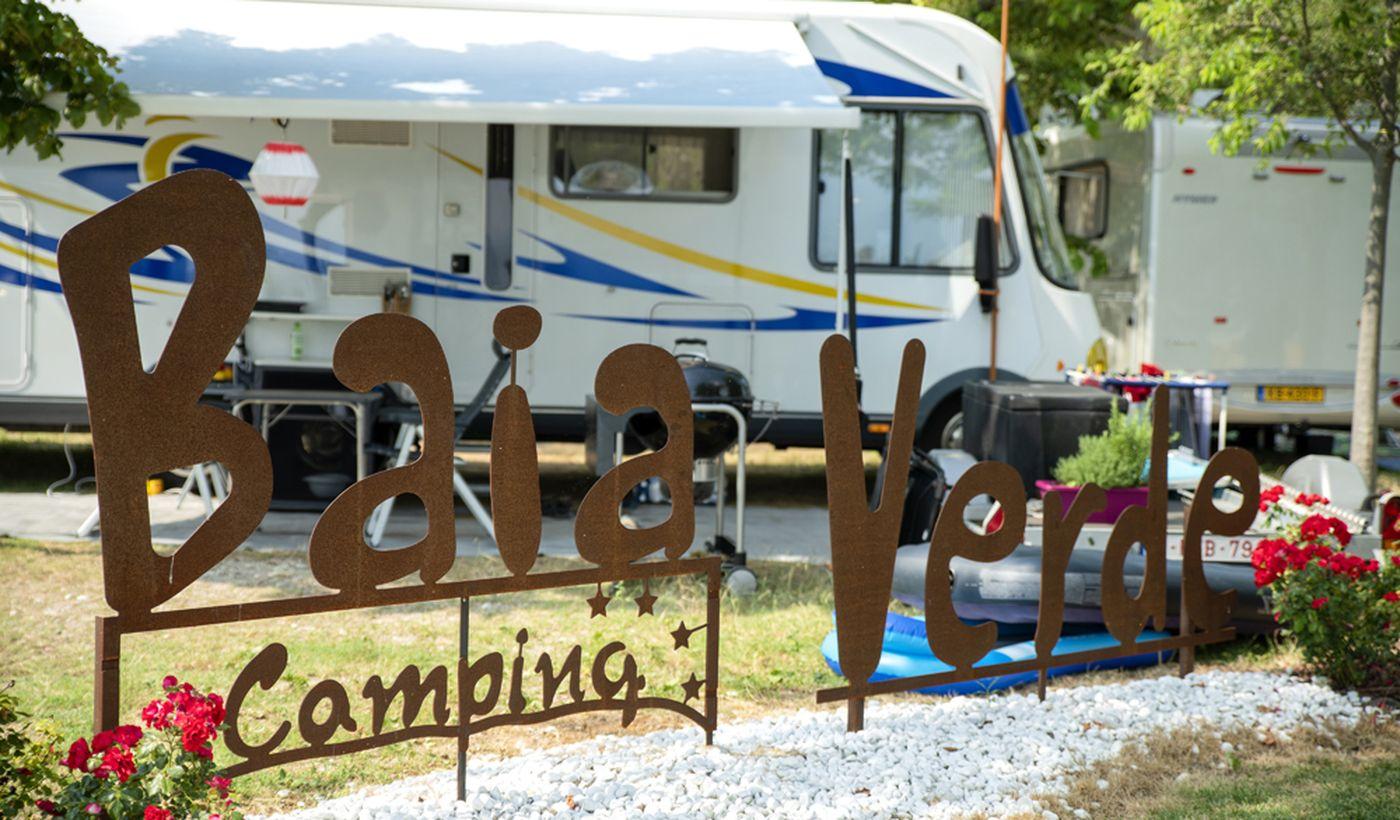 Camping Baia Verde