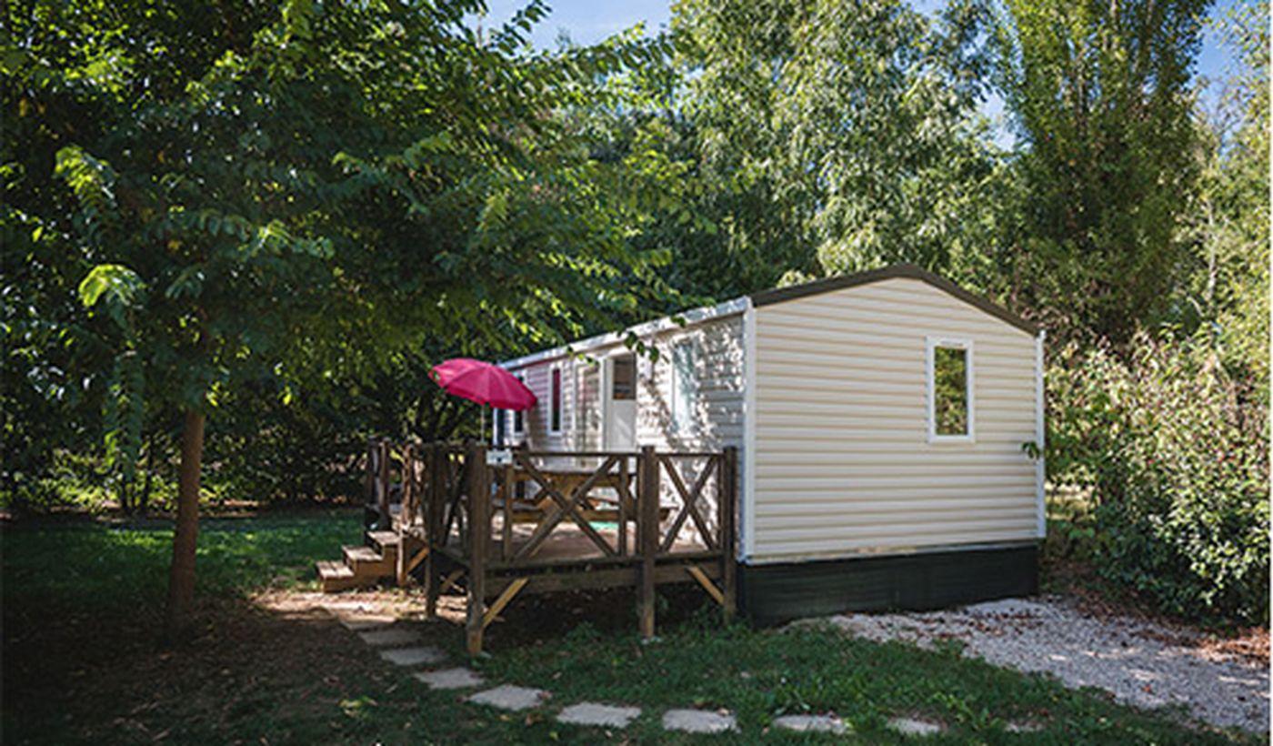Camping La Rivière Dordogne