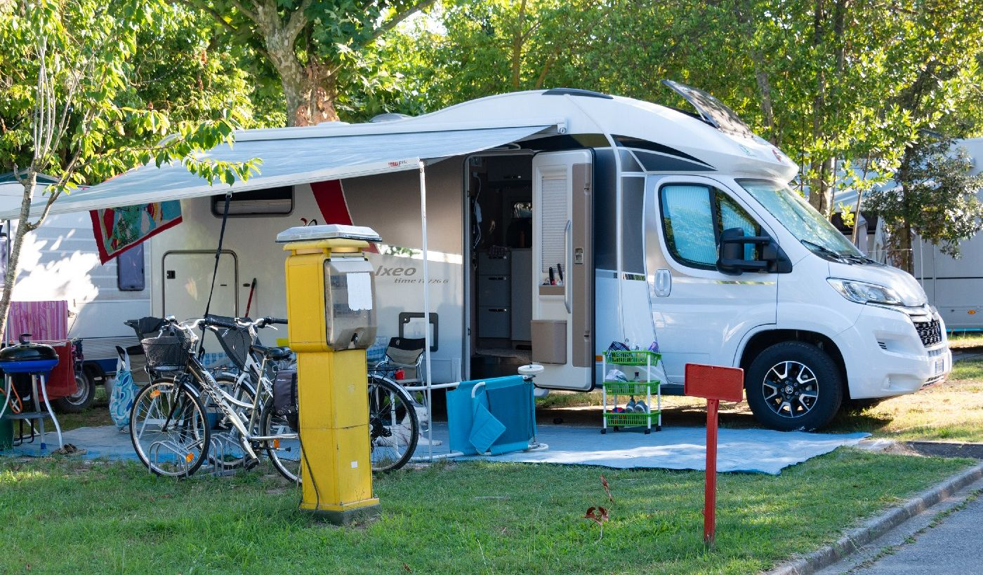 I Tre Moschettieri Camping Village
