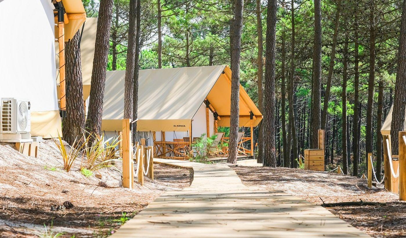 Ohai Nazaré Outdoor Resort