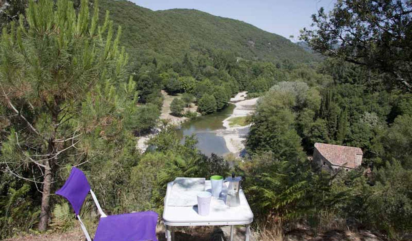Cévennes Provence