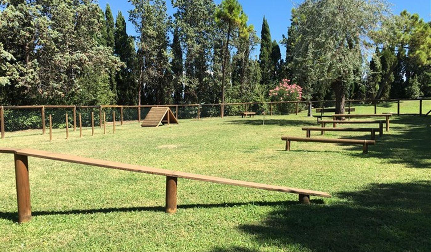 Marina Julia Family Camping Village