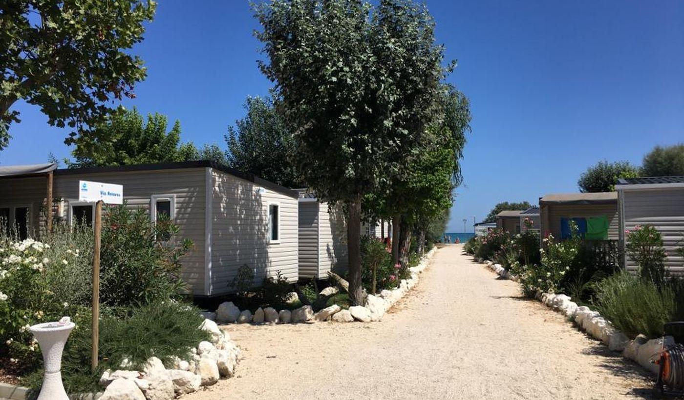 Stork Camping Village