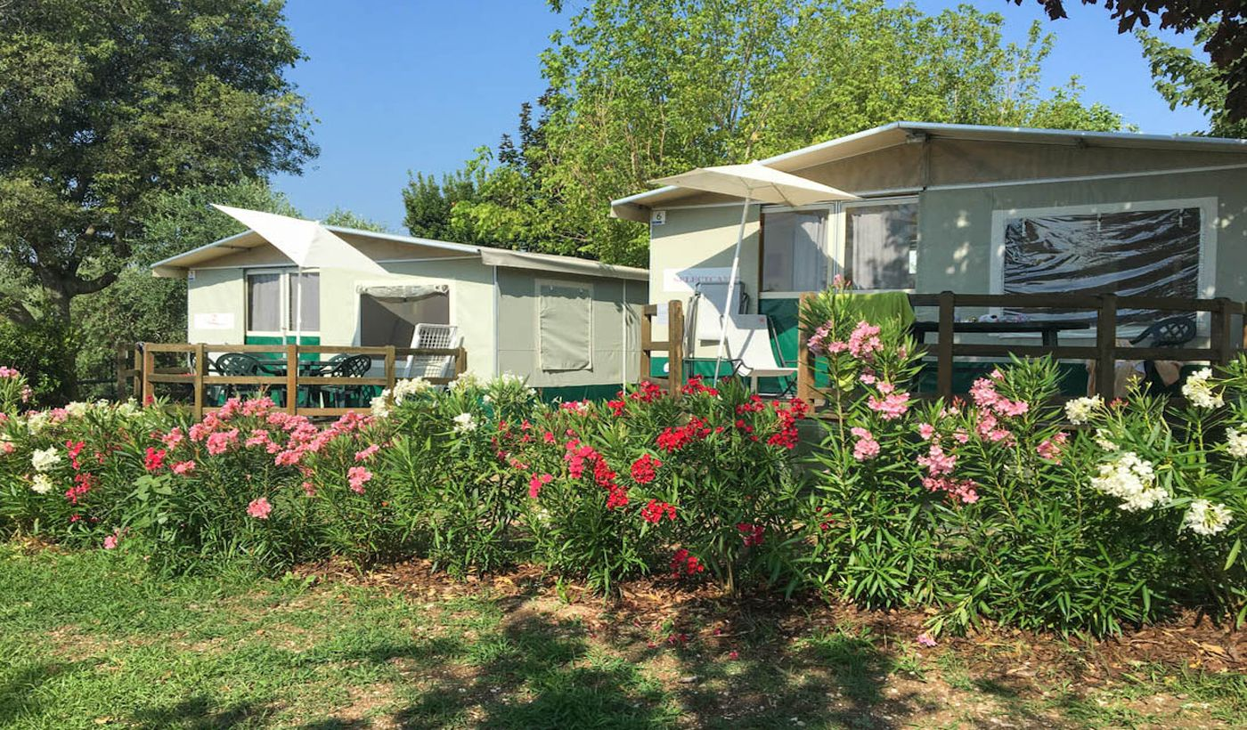 Vacanze Camping Boutique
