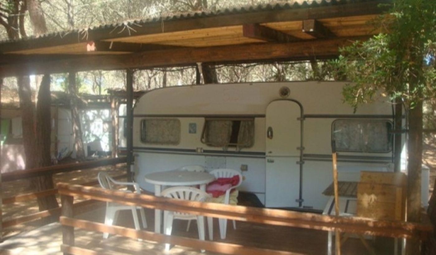Camping Nurapolis