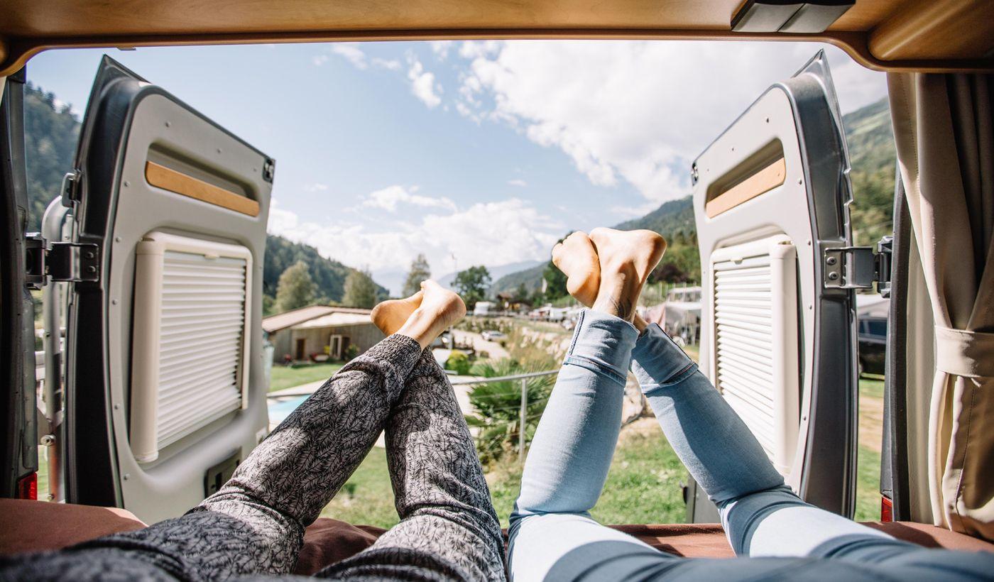 Camping Passeier