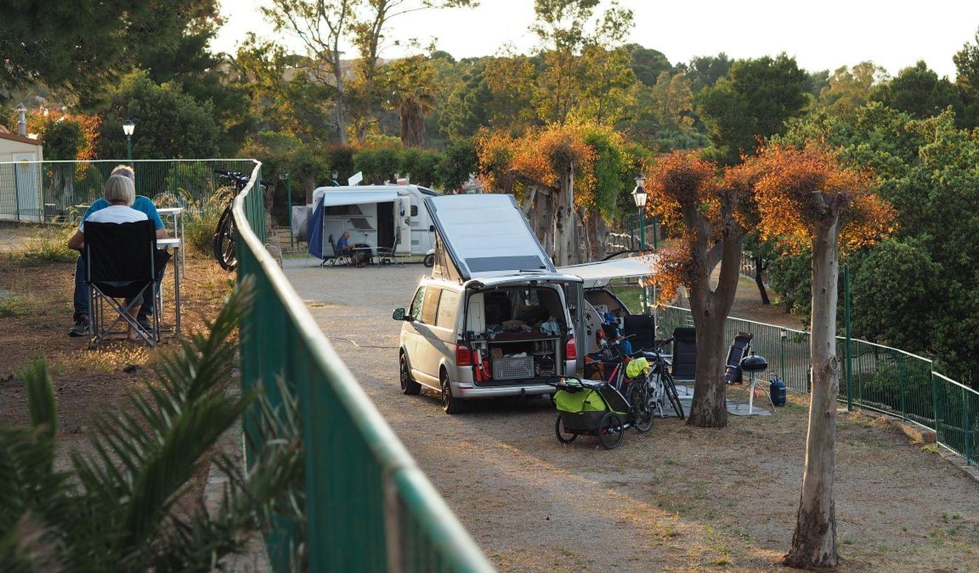 Camping & Village Rais Gerbi