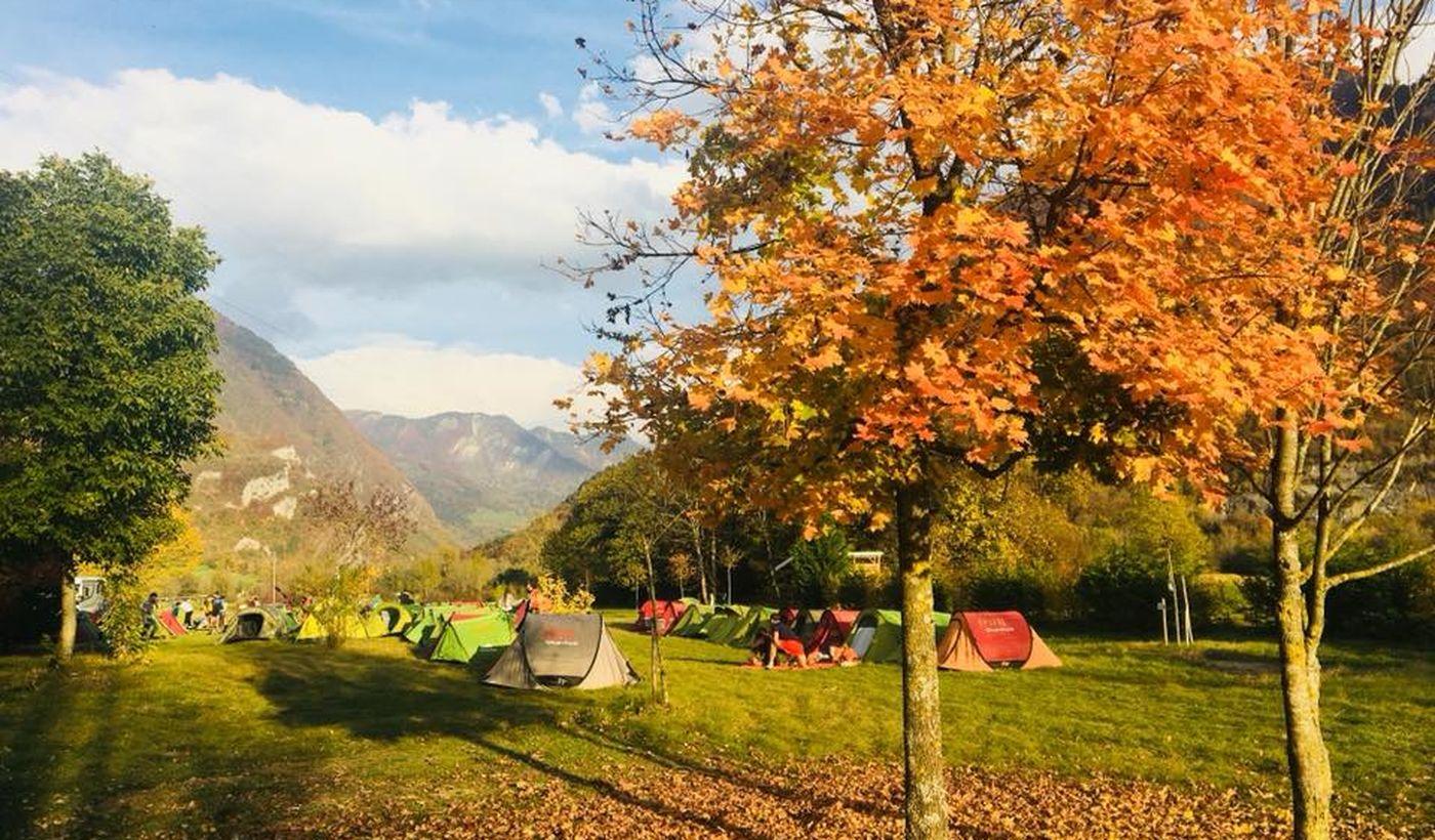 Camping Champ Tillet