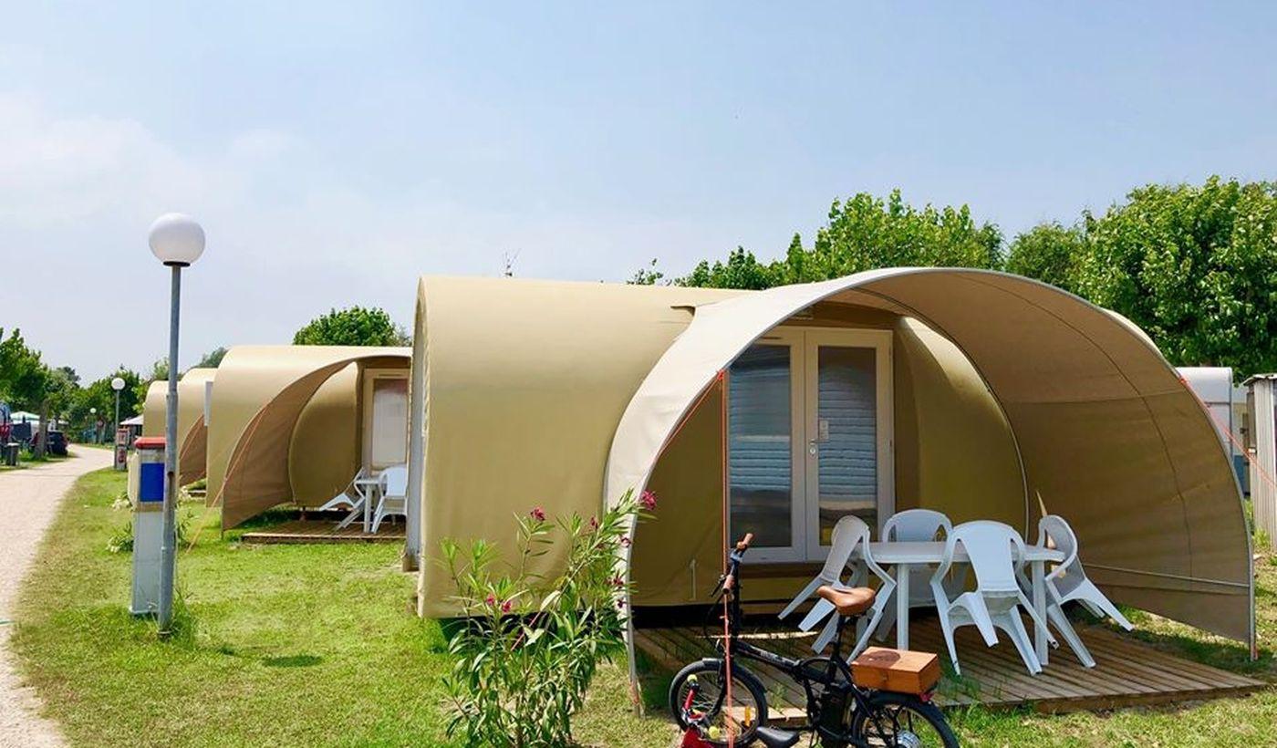 Camping Village Ramazzotti