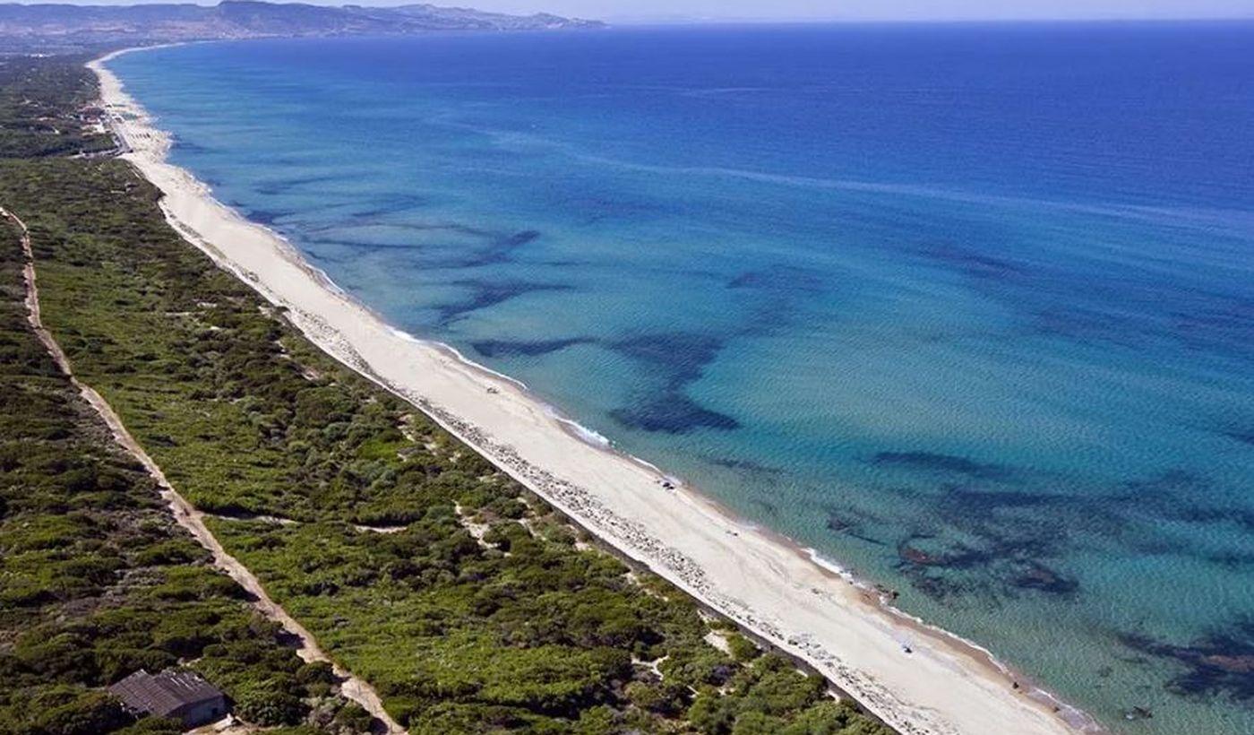 Camping Baia Paradiso