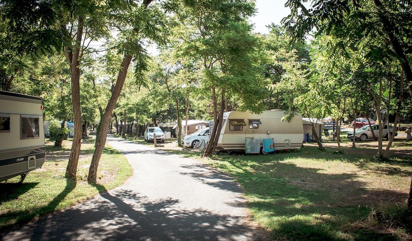 Camping Park Le Suroit