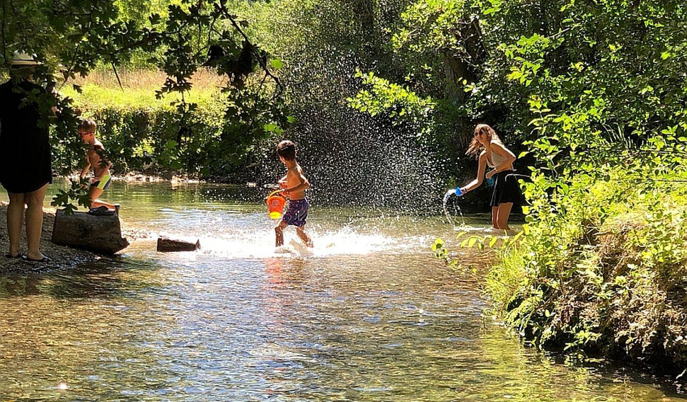 Camping Le Moulin de Paulhiac