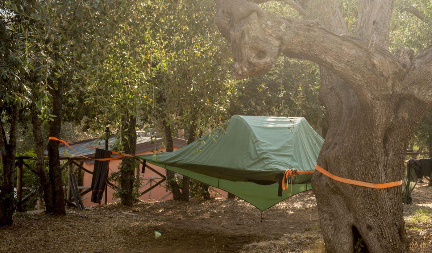 Talamone Camping Village