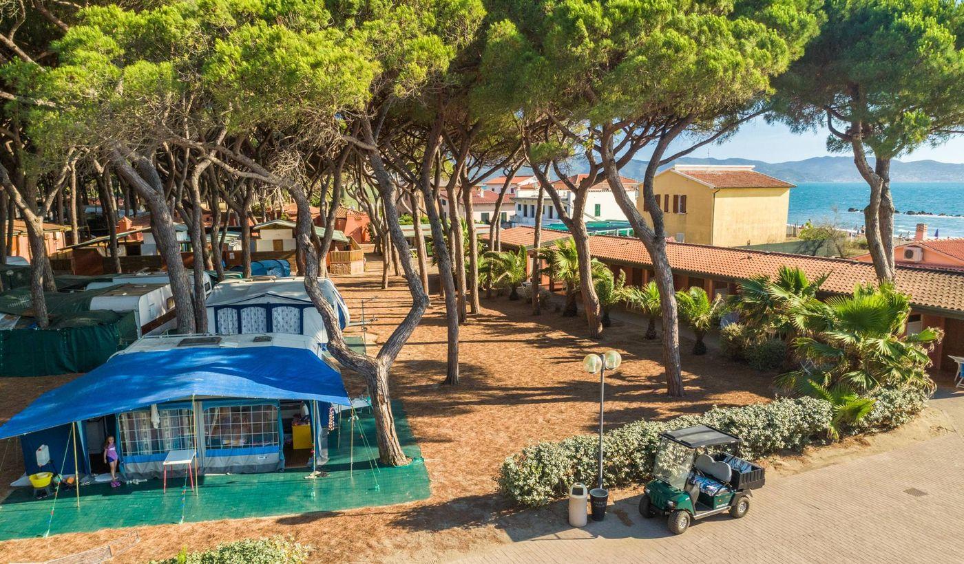 Argentario Camping Village
