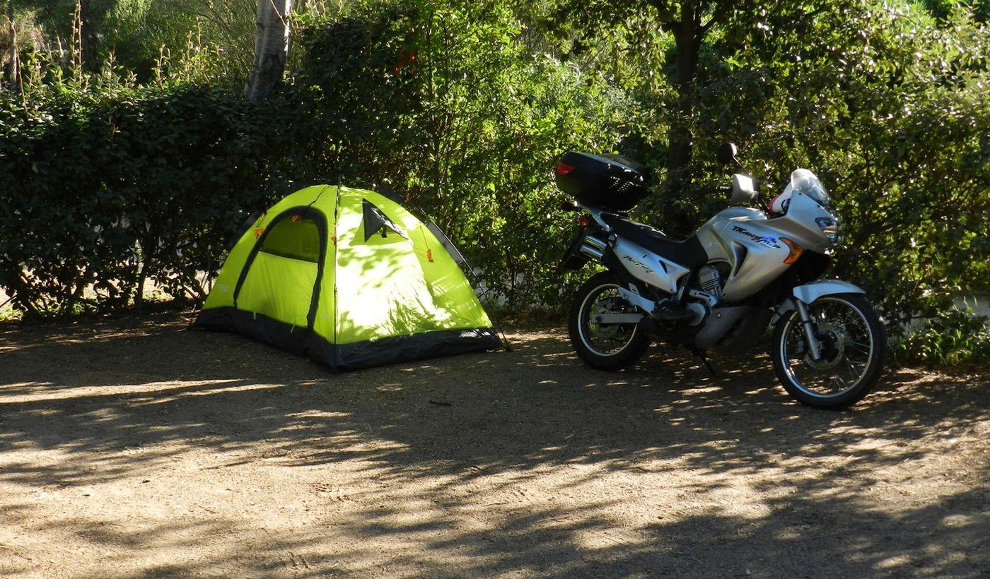Camping Village Tavolara