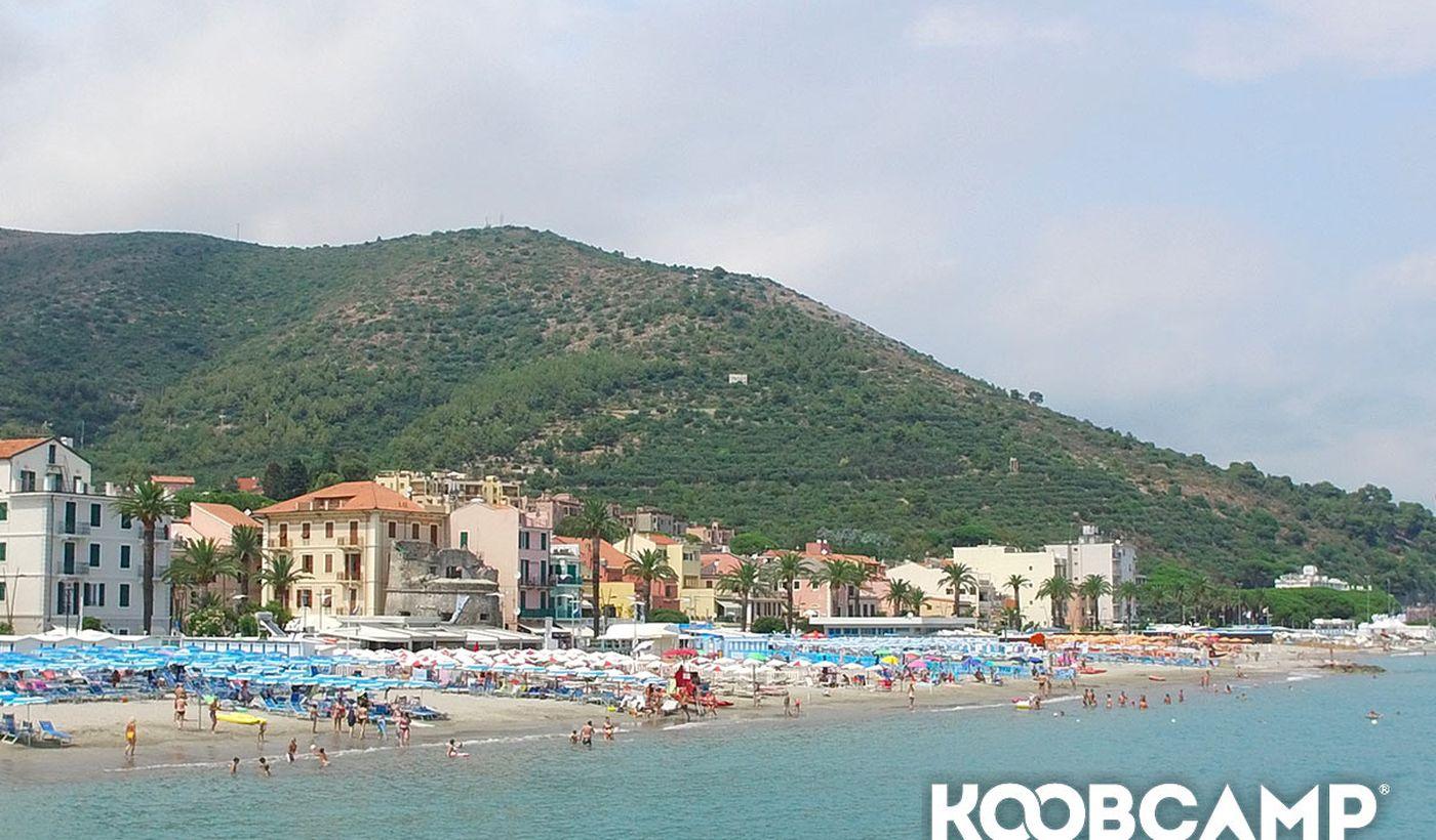 Spiaggia di Ceriale
